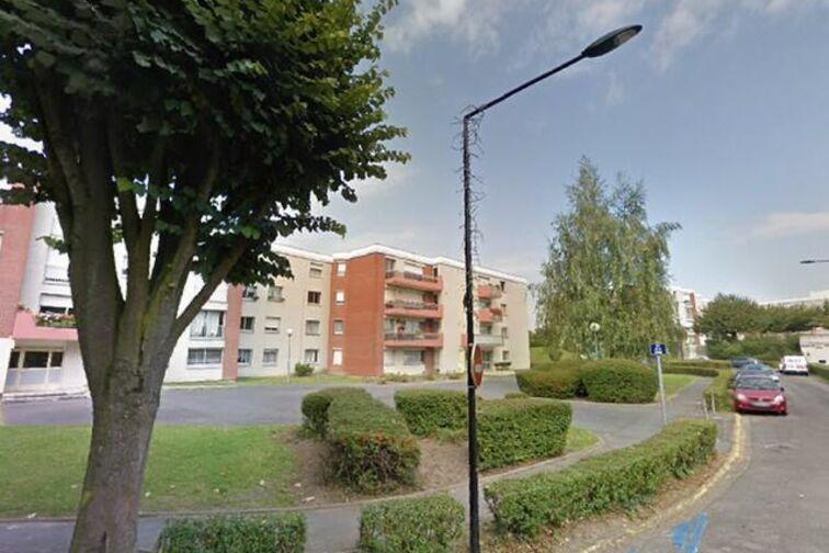 Parking Saint-WaaSaint Là-Haut - Boulevard de la Liberté - Valenciennes - (box) 9 boulevard de la Liberté