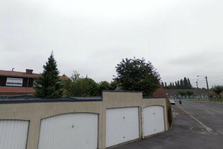 Parking Ecole Elémentaire Emile Zola - Chevalet - Valenciennes - (box) sécurisé