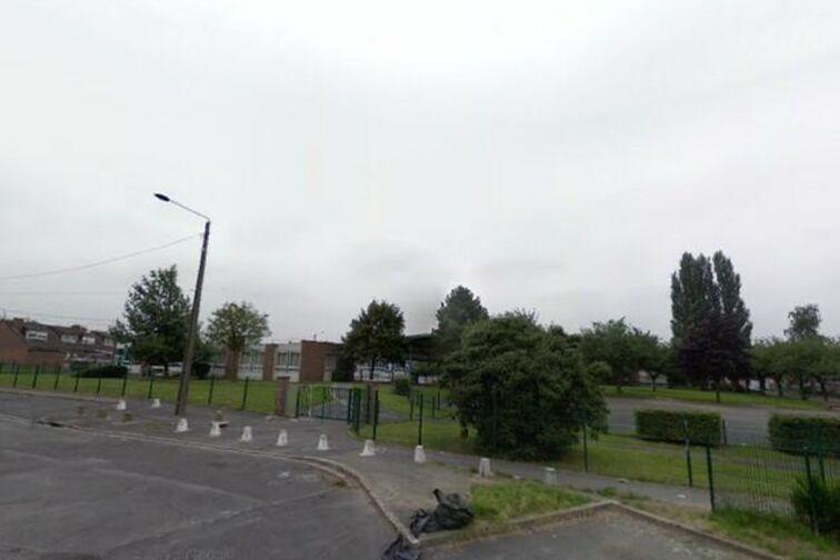 Parking Ecole Elémentaire Emile Zola - Chevalet - Valenciennes - (box) souterrain