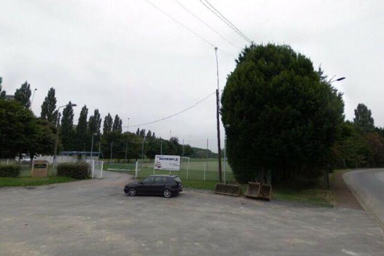 Parking Saintade Dutemple - Galibots - Valenciennes - (box) rue des Galibots