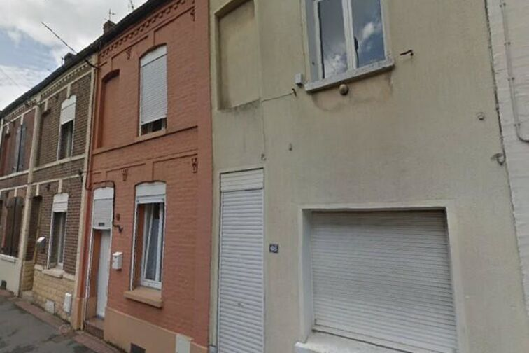 location parking Tinchon - Valenciennes - (box)