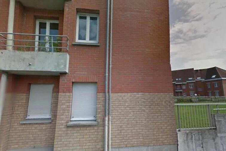 Parking Saint-WaaSaint Là-Haut - Yser - Valenciennes - (box) gardien