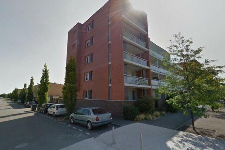 Parking Le Pron - Hudson - Villeneuve-d'Ascq - Parking Souterrain 21 quai Hudson