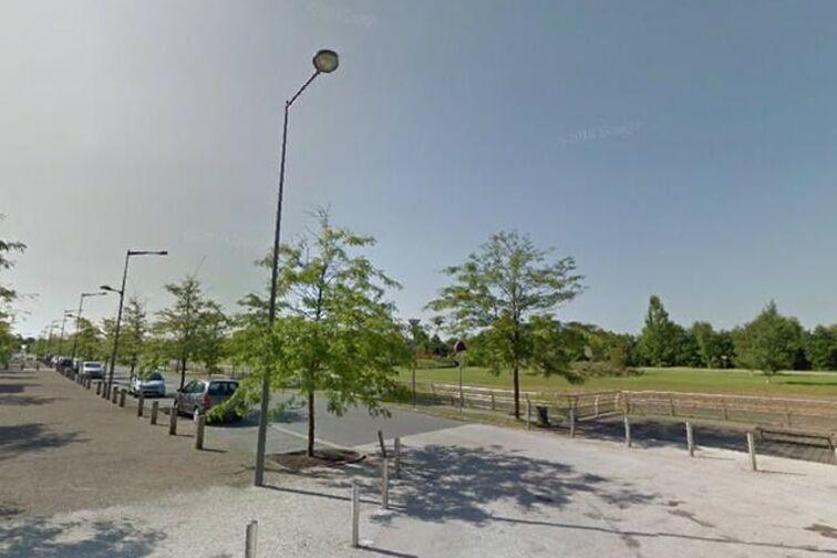 Parking Le Pron - Hudson - Villeneuve-d'Ascq - Parking Souterrain 59650