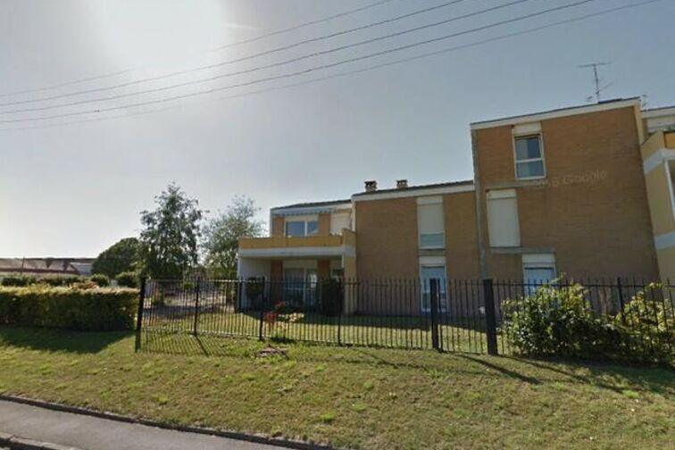location parking Mairie - Victor Hugo résidence Douce Vie - Wavrechain-sous-Denain - (box aérien)