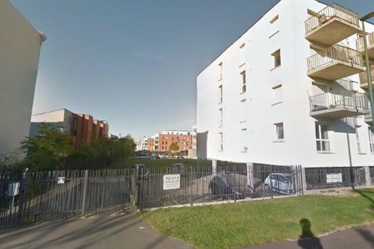 location parking Rue de Londres - Loos
