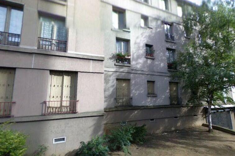 Parking Cathédrale Saint-Louis - Rue Carnot - Choisy-le-Roi souterrain