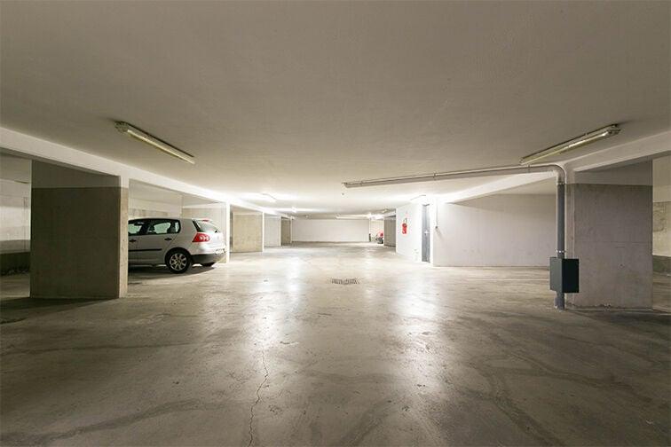 location parking Bibliothèque Municipale - Rue Louise Bourgeois - Fresnes