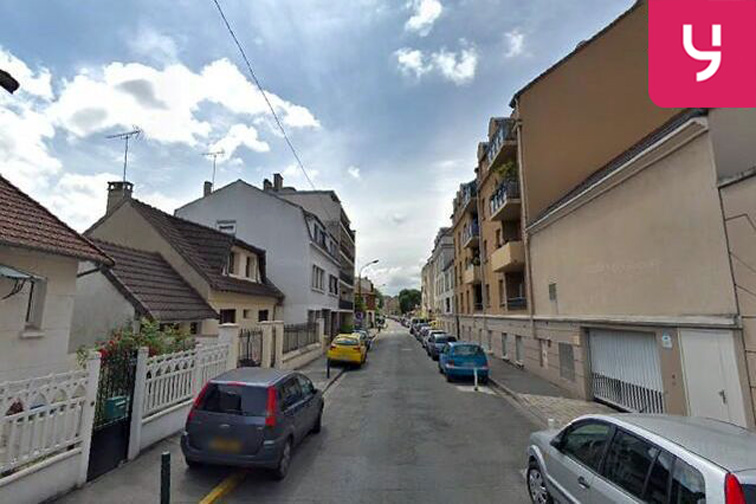 Parking Rue de Charenton - Alfortville en location