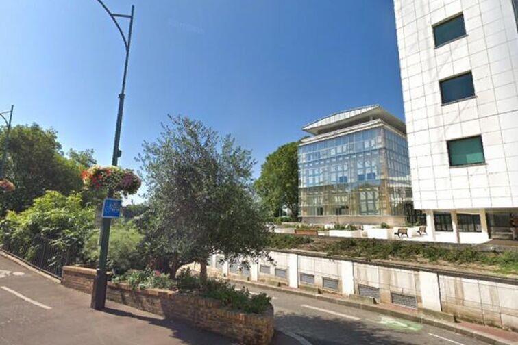 Parking Rue du Maréchal Leclerc - Saint-Maurice sécurisé