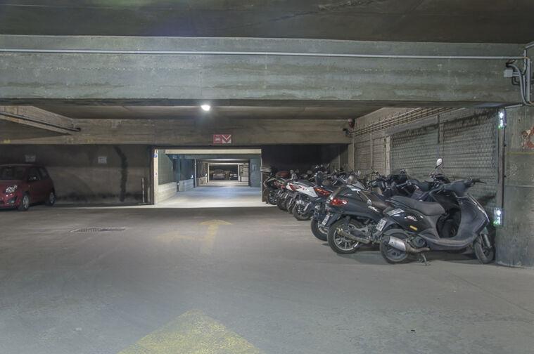 Parking Beaugrenelle - Rue de l'Ingénieur Robert Keller - Paris 15 10 Rue de l'Ingénieur Robert Keller