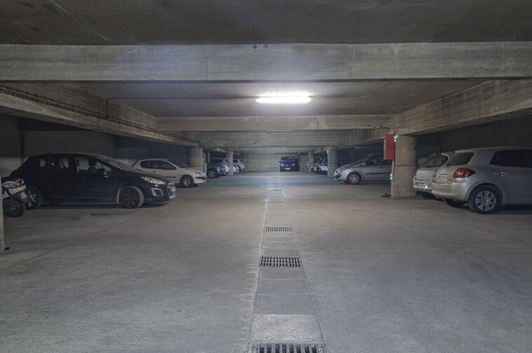 Parking Beaugrenelle - Rue de l'Ingénieur Robert Keller - Paris 15 avis