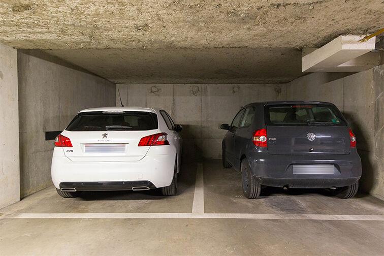 Parking Médiathèque Boris Vian - Avenue Georges Brassens - Chevilly-Larue avis