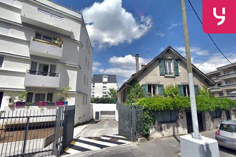 location parking Maisons-Alfort - Stade - Rue des Tilleuls - Maisons-Alfort