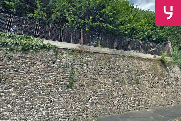 location parking Mairie - Rue de la Marne - Le Perreux-sur-Marne