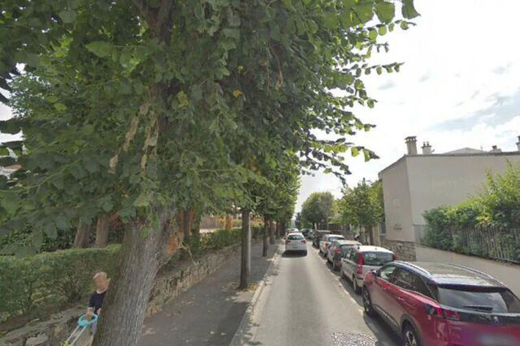 Parking Église Saint Jean-Baptiste - Rue de la Marne - Le Perreux-sur-Marne sécurisé