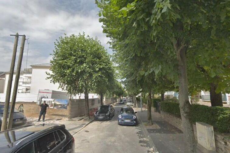 location parking Église Saint Jean-Baptiste - Rue de la Marne - Le Perreux-sur-Marne