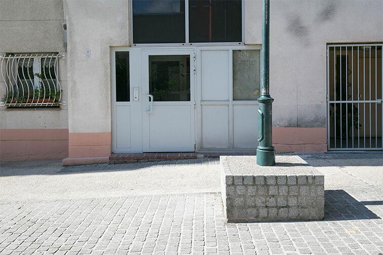 Parking Arrêt Saint-Mandé - Rue de la Division Française Libre - Saint-Mandé en location