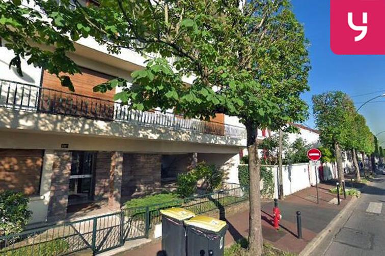 location parking Collège Louis Blanc - Rue Garibaldi - Saint-Maur-des-Fossés