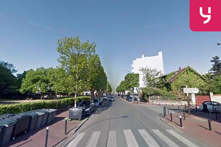 location parking Collège Louis Blanc - Avenue Gambetta - Saint-Maur-des-Fossés