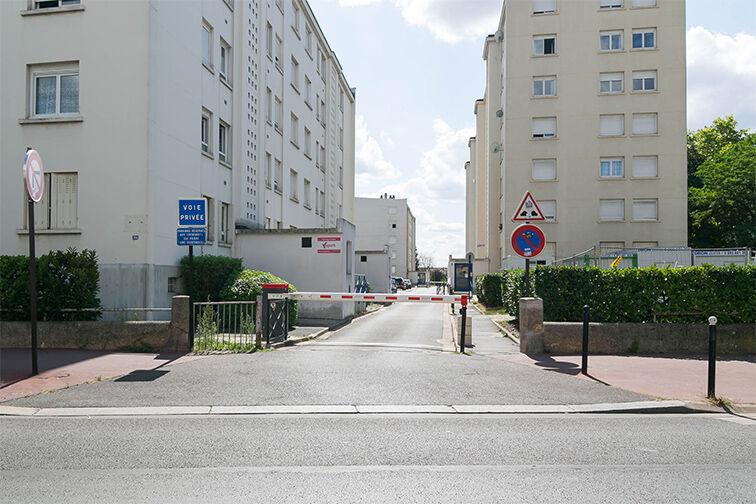 Parking Boulevard de Créteil - Saint-Maur-des-Fossés location mensuelle