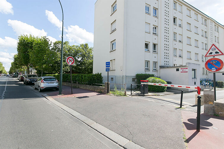Parking Boulevard de Créteil - Saint-Maur-des-Fossés en location