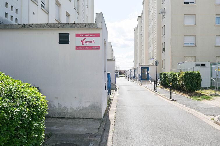 Parking Boulevard de Créteil - Saint-Maur-des-Fossés garage