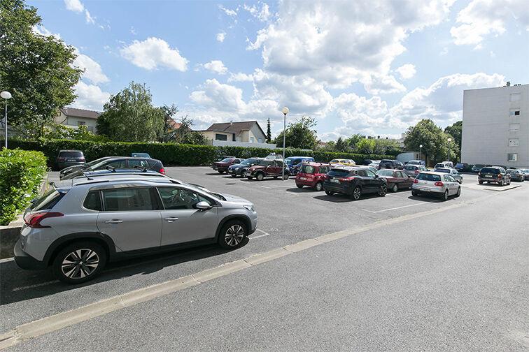 Parking Boulevard de Créteil - Saint-Maur-des-Fossés caméra