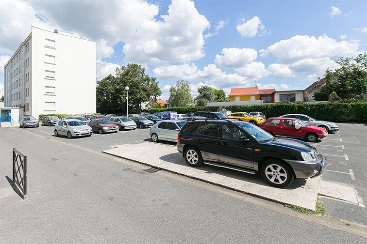 Parking Boulevard de Créteil - Saint-Maur-des-Fossés gardien
