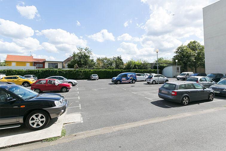 Parking Boulevard de Créteil - Saint-Maur-des-Fossés sécurisé