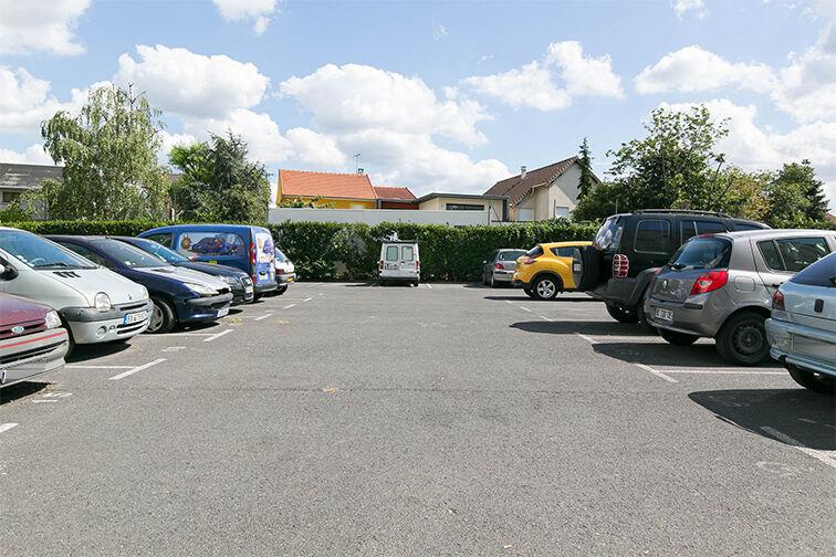 Parking Boulevard de Créteil - Saint-Maur-des-Fossés pas cher