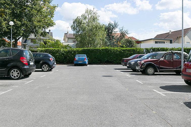 Parking Boulevard de Créteil - Saint-Maur-des-Fossés location