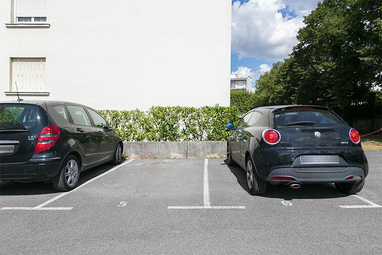 Parking Boulevard de Créteil - Saint-Maur-des-Fossés 164 boulevard de Créteil