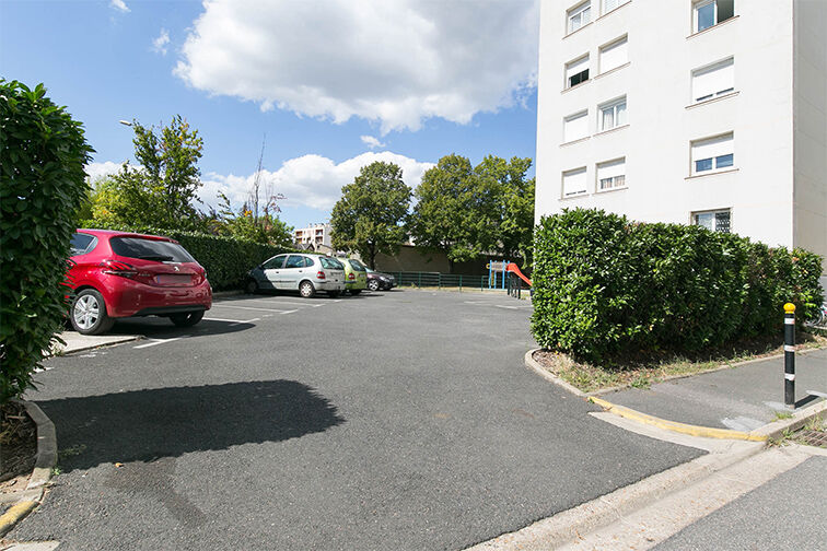 Parking Boulevard de Créteil - Saint-Maur-des-Fossés 94100