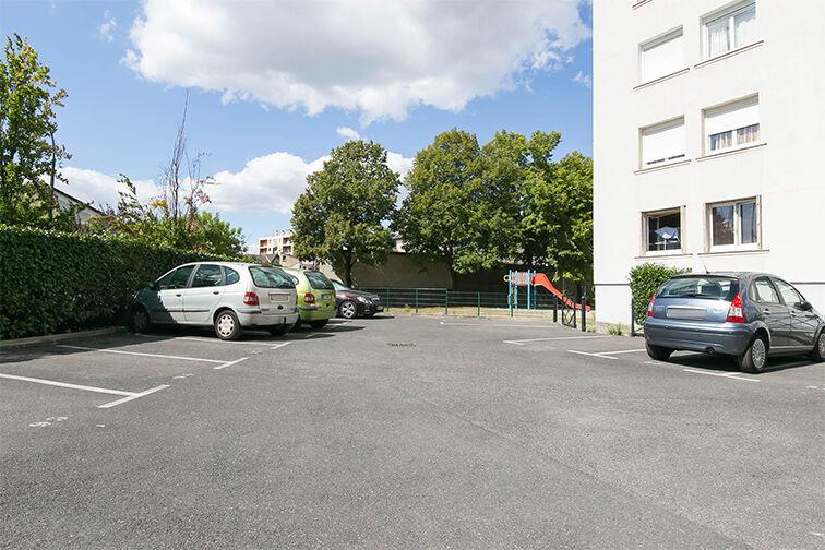Parking Boulevard de Créteil - Saint-Maur-des-Fossés à louer