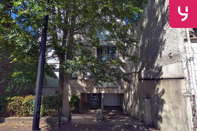 location parking Avenue de l'Alma - Saint-Maur-des-Fossés