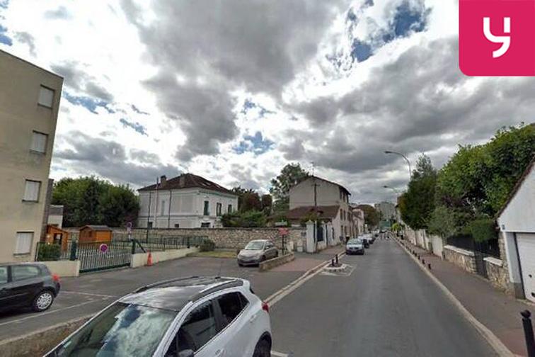 Parking RER Saint-Maur - Créteil - Avenue de l'Alma - Saint-Maur-des-Fossés 14 rue de l'Alma