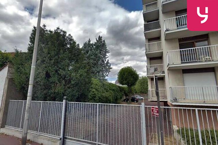 location parking RER Saint-Maur - Créteil - Avenue de l'Alma - Saint-Maur-des-Fossés