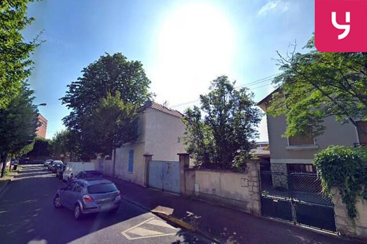 Parking Rue des Remises - Saint-Maur-des-Fossés location mensuelle