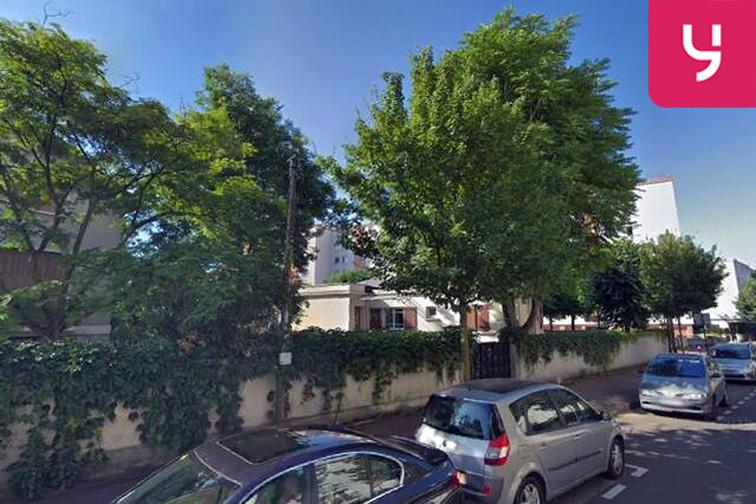 Parking Rue des Remises - Saint-Maur-des-Fossés 24/24 7/7