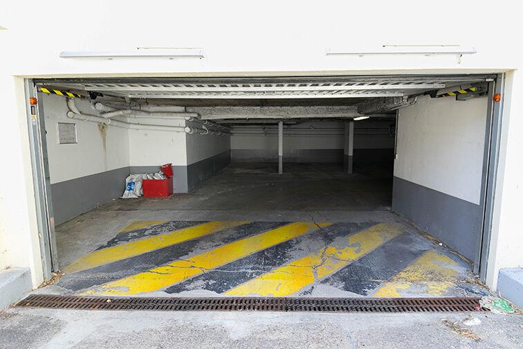 Parking Rue Henri de Toulouse Lautrec - Guyancourt box