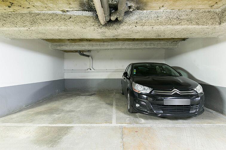 Parking Rue Henri de Toulouse Lautrec - Guyancourt location mensuelle