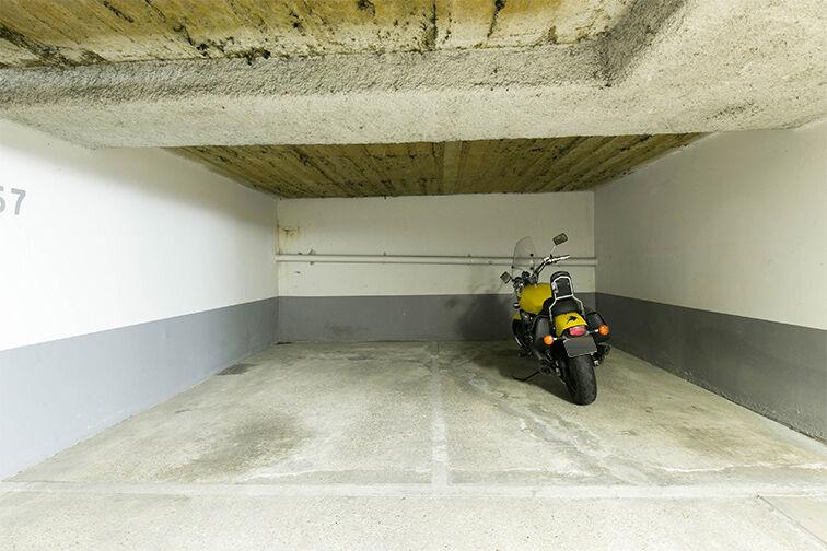 Parking Rue Henri de Toulouse Lautrec - Guyancourt Guyancourt