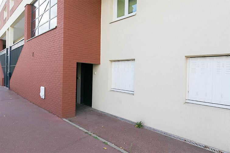 Parking Rue Henri de Toulouse Lautrec - Guyancourt location