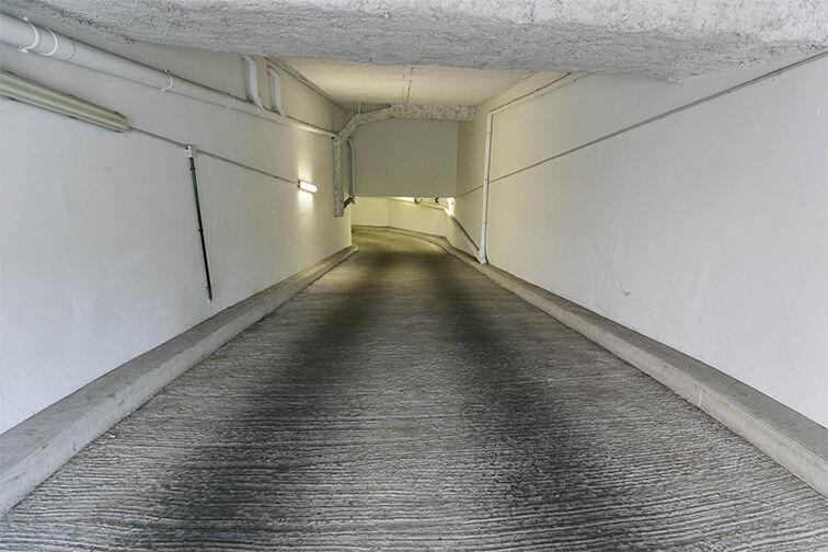 Parking École Francis Julliand - Impasse Darrieus - Houilles sécurisé