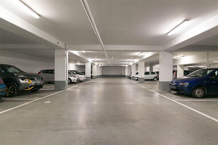 Parking École Francis Julliand - Impasse Darrieus - Houilles caméra
