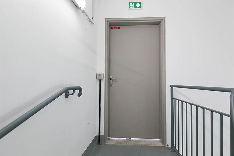 Parking École Francis Julliand - Impasse Darrieus - Houilles box