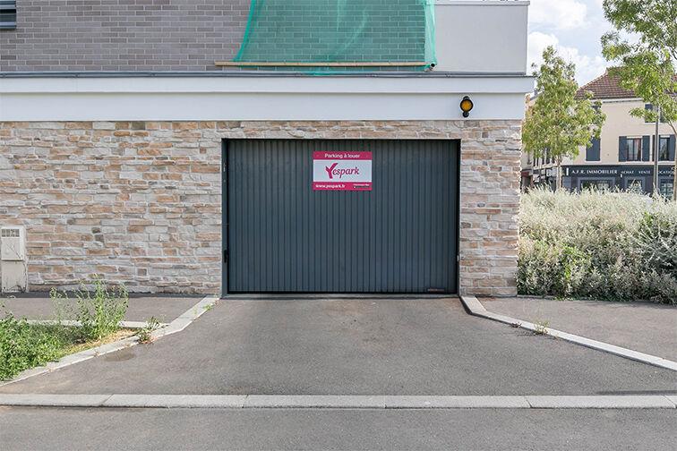 Parking École Francis Julliand - Impasse Darrieus - Houilles à louer