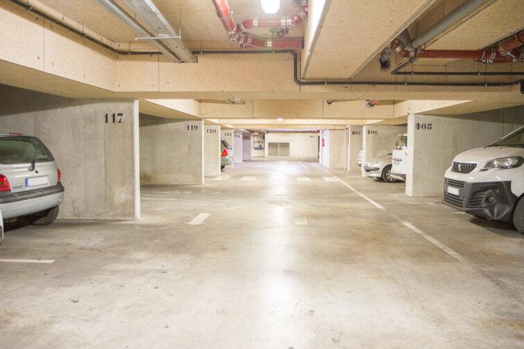 Parking Orange Vélodrome - Allée Marcel Leclerc - Marseille Marseille