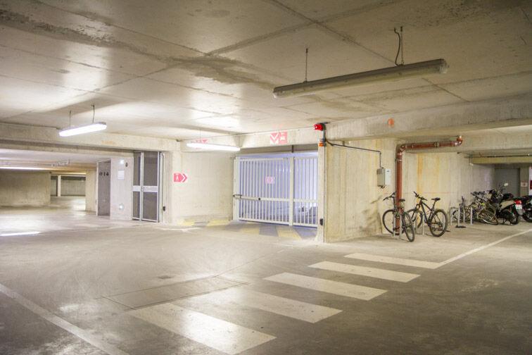 Parking Orange Vélodrome - Allée Marcel Leclerc - Marseille à louer